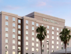 Hotel DoubleTree By Hilton Hotel San Francisco Airport North image