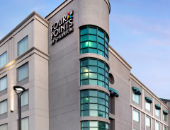 Hotel Four Points By Sheraton Hotel & Suites San Francisco Airport image
