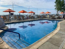 Hotel Saybrook Point Resort & Marina - Luxury Connecticut Oceanside Hotel image