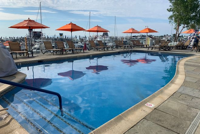 Saybrook Point Resort & Marina - Luxury Connecticut Oceanside Hotel