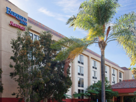 Hotel Fairfield By Marriott Mission Viejo image