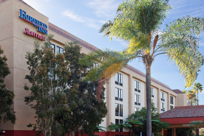 Fairfield By Marriott Mission Viejo