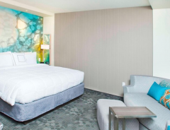 Hotel Courtyard By Marriott Redwood City image