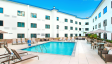 Courtyard By Marriott Redwood City, Redwood City