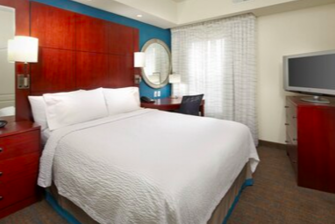Residence Inn By Marriott East Rutherford Meadowlands