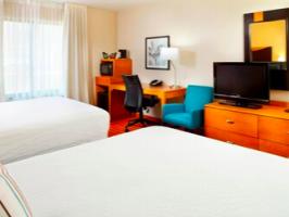 Hotel Fairfield Inn & Suites Pittsburgh Neville Island image