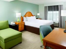 Hotel Hampton Inn & Suites Savannah/Midtown image