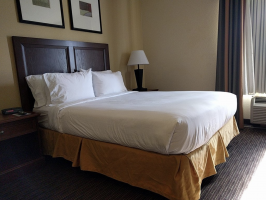 Hotel Holiday Inn Express & Suites Scottsdale - Old Town image