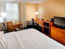 Hotel Fairfield Inn & Suites Cleveland Beachwood image