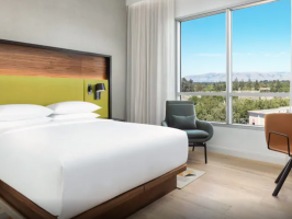 Hotel Hyatt Centric Mountain View image