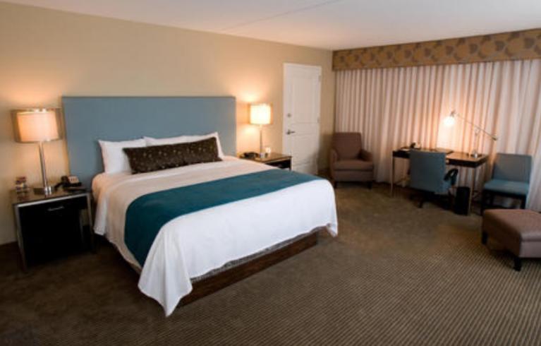 The Heldrich Hotel & Conference Center, New Brunswick