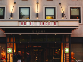 Hotel Hotel Lincoln Chicago image