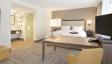 Hampton Inn & Suites Minneapolis Downtown, Minneapolis