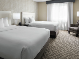 Hotel DoubleTree Suites By Hilton Hotel Charlotte - SouthPark image