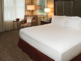 Hotel DoubleTree By Hilton Raleigh image