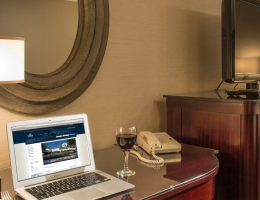 DoubleTree By Hilton Raleigh, Durham