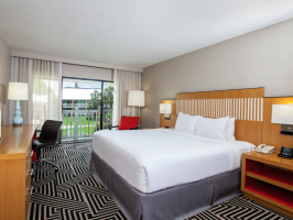 Hotel Wyndham Orlando Resort International Drive image