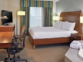 Hotel Hilton Garden Inn Atlanta Midtown image