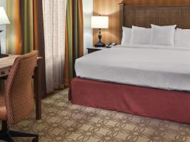 Hotel Homewood Suites Atlanta Midtown image
