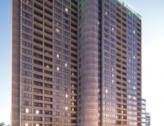 Hotel DoubleTree By Hilton Hotel & Suites Houston By The Galleria image
