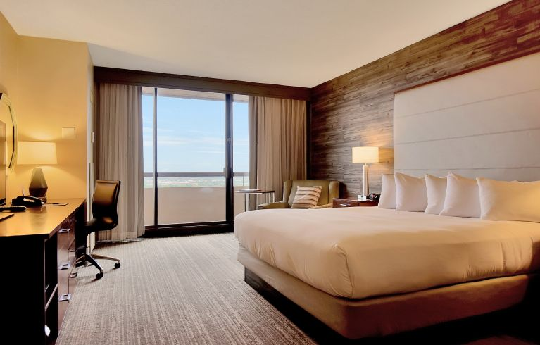 DoubleTree By Hilton Hotel & Suites Houston By The Galleria, Houston