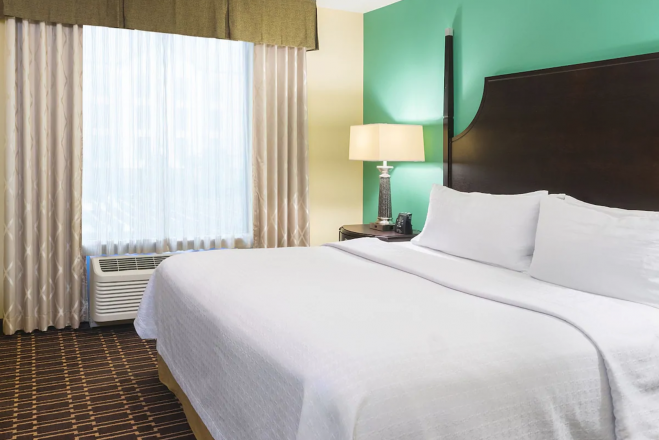 Homewood Suites Bossier City