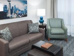 Hotel Homewood Suites By Hilton Seattle-Tacoma Airport/Tukwila image