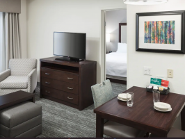 Hotel Homewood Suites By Hilton Mahwah image