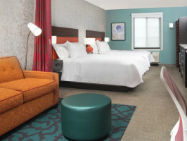 Hotel Home2 Suites By Hilton Long Island Brookhaven image