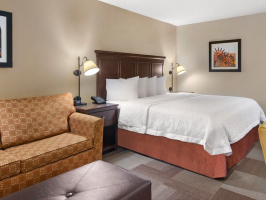 Hotel Hampton Inn Dallas-Irving-Las Colinas image