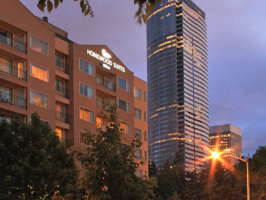 Hotel Homewood Suites By Hilton Seattle Convention Center Pike Street image