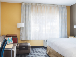 Hotel TownePlace Suites By Marriott Shreveport-Bossier City image