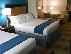 Hotel Holiday Inn Express NW Houston Brookhollow image