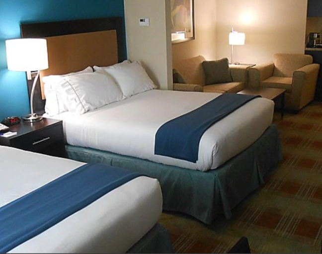 Holiday Inn Express NW Houston Brookhollow