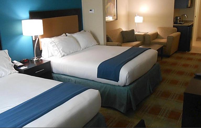 Holiday Inn Express NW Houston Brookhollow, Houston
