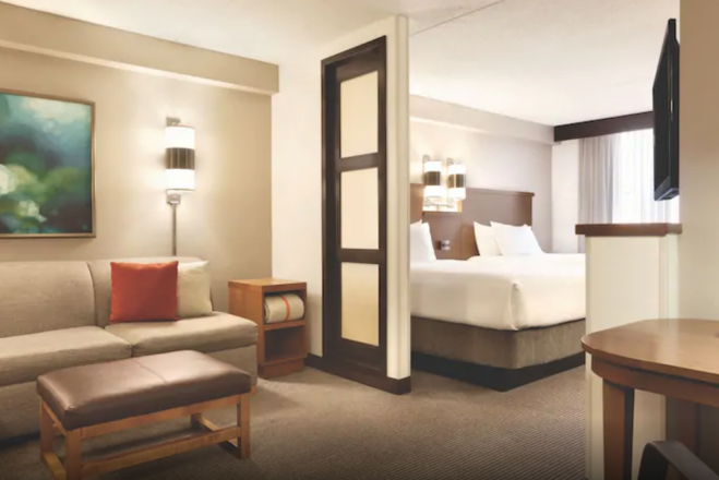 Hyatt Place Chicago / Lombard / Oak Brook