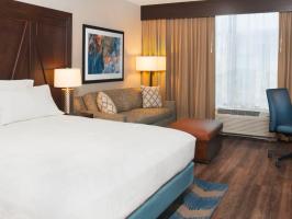Hotel Hilton Garden Inn - Los Angeles/Burbank image