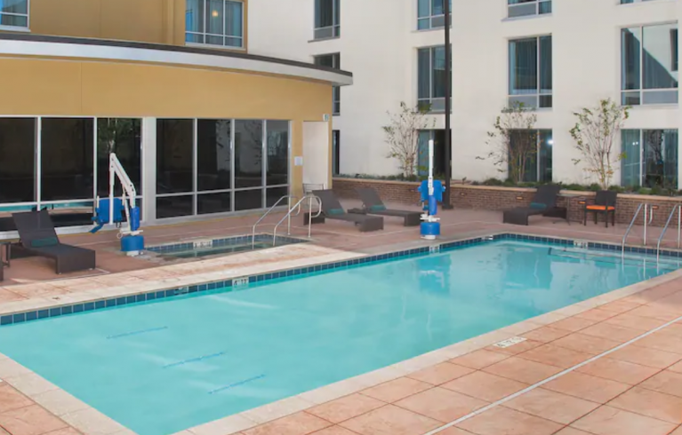 Hilton Garden Inn - Los Angeles/Burbank, Burbank