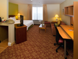 Hotel TownePlace Suites By Marriott St. Louis Fenton image