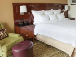 Hotel Marriott Hanover image