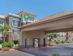 Hotel Holiday Inn Express & Suites Phoenix Tempe - University image