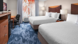 Fairfield Inn By Marriott Denver Airport, Denver