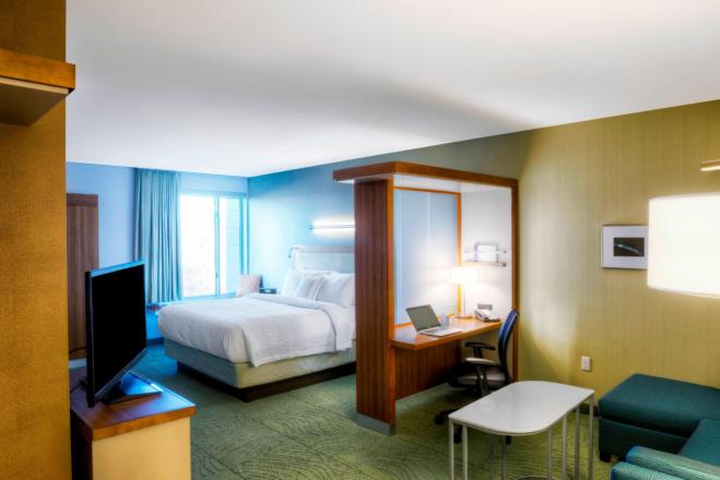 SpringHill Suites By Marriott - Bellingham