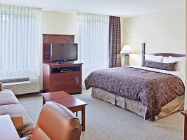 Hotel Staybridge Suites Everett - Paine Field image