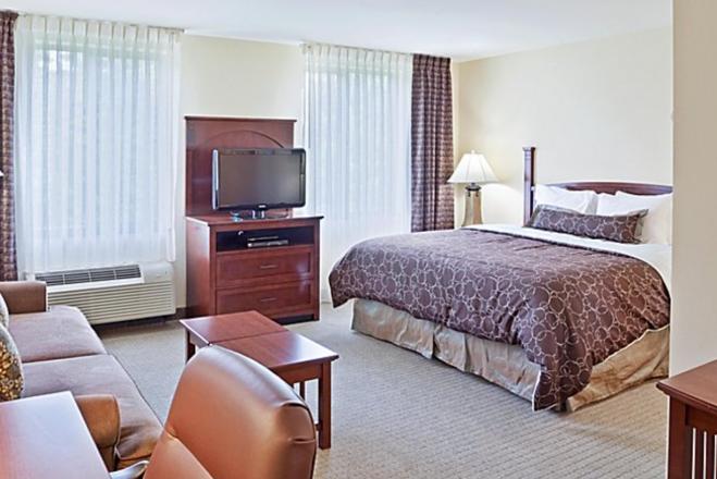 Staybridge Suites Everett - Paine Field