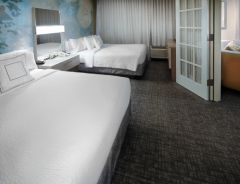 Hotel Courtyard By Marriott Dallas DFW Airport North/Irving image