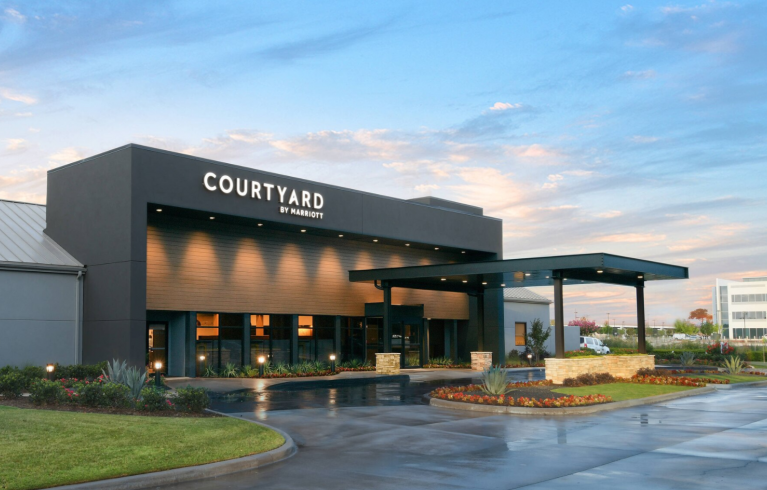 Courtyard By Marriott Dallas DFW Airport North/Irving, Irving