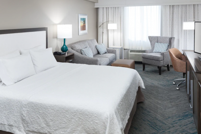 Hampton Inn Ft. Lauderdale/Downtown Las Olas Area