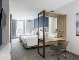 Hotel SpringHill Suites By Marriott St. Paul Downtown image