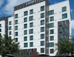 Hotel Courtyard By Marriott Houston Heights/I-10 image
